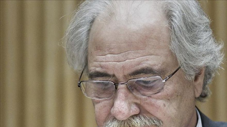 El juez Ruz propone juzgar a Moltó y Ortega por los créditos irregulares de Caja Castilla-La Mancha