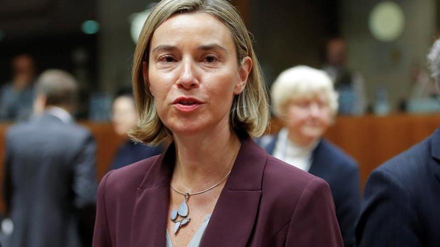"""La UE """"lamenta"""" que Rusia abandone la Corte Penal Internacional"""