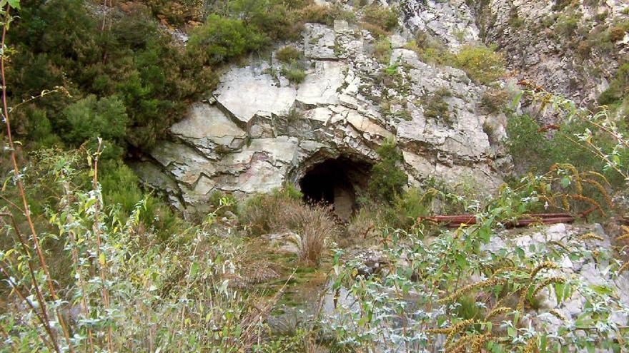 ¿Dónde acaban los contaminantes de las zonas mineras abandonadas?