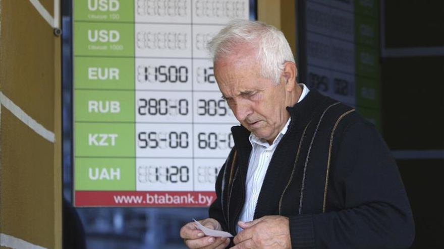 El euro sube hasta los 1,0947 dólares