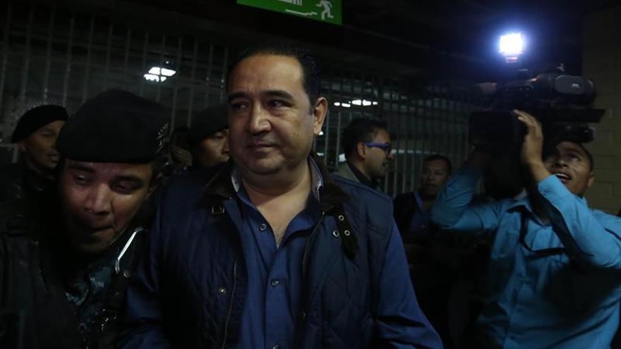 El hermano del presidente de Guatemala será juzgado por lavado de dinero