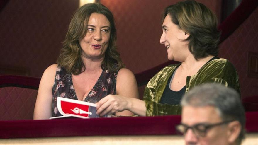 """El público del Liceu recibe entusiasmado la """"Elektra"""" de Patrice Chéreau"""