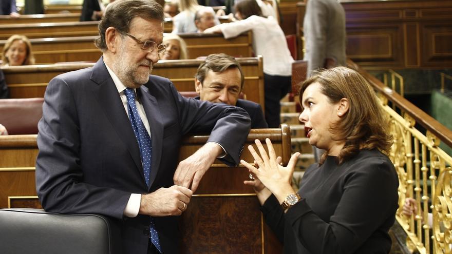 El PP incluye a sus diputados del Gobierno y de la cúpula de Génova en la Diputación Permanente del Congreso