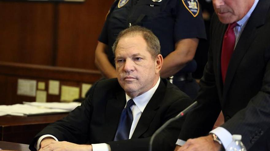 Retrasan el comienzo del juicio contra Harvey Weinstein para el 3 de junio