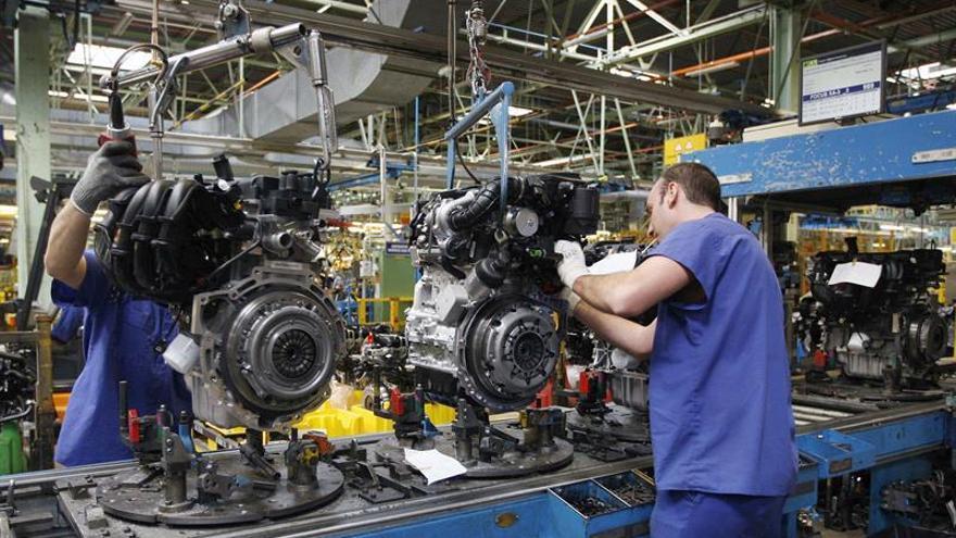La economía española creció de nuevo el 0,6 por ciento en el tercer trimestre