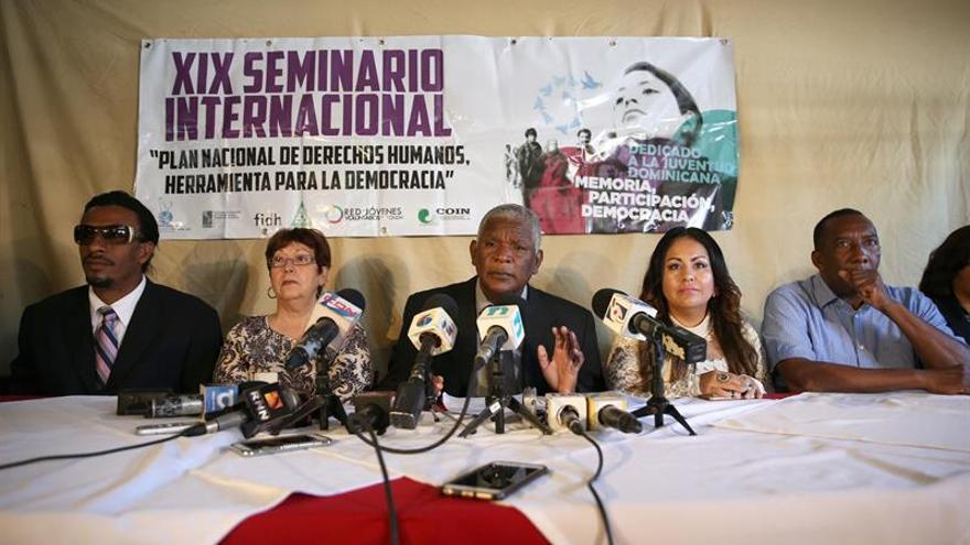 Denuncian más de 200 ejecuciones extrajudiciales en República Dominicana este año