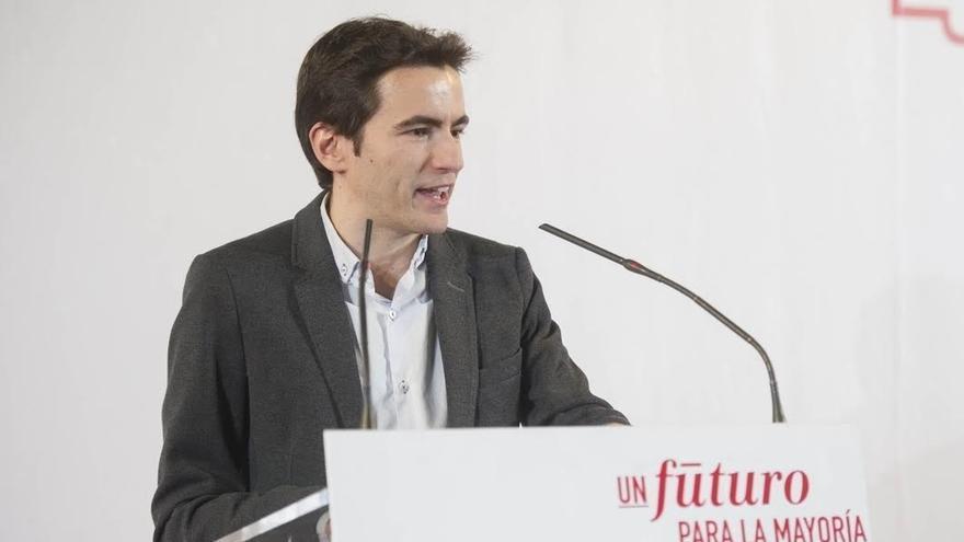 """PSOE llama a salir a las calles para defender a los trabajadores frente a """"los ataques del PP"""""""