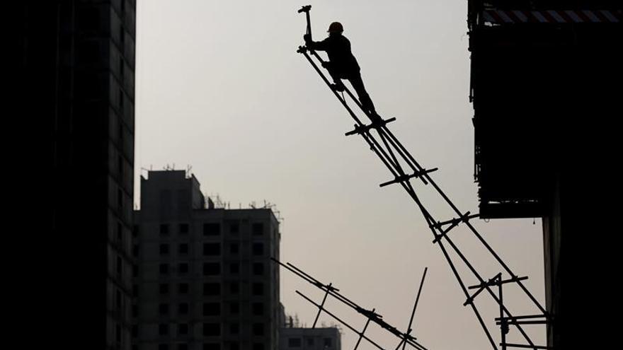 La economía china crece un 6,7 % interanual en el tercer trimestre