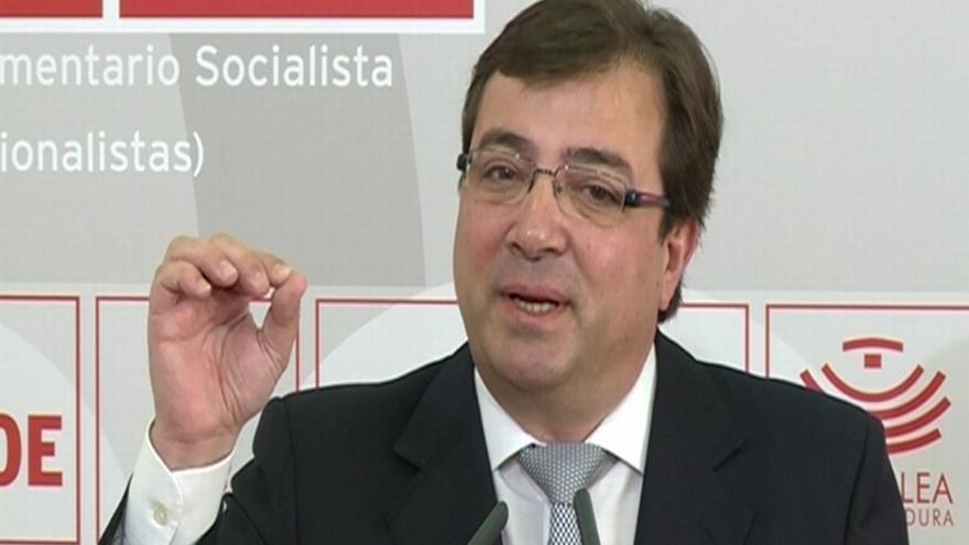 """Vara considera que el PSC debe desmarcarse """"con claridad"""" de la """"barbaridad"""" planteada por Junqueras"""