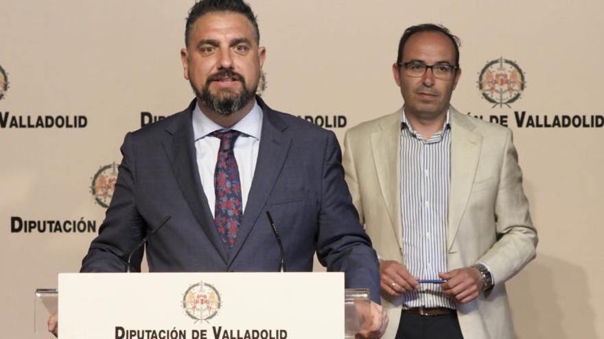 El director general de la Cámara de Comercio, Roberto García.