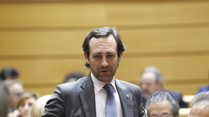 Bauzá, expresidente de Baleares, se da de baja del PP y renuncia a su acta de senador