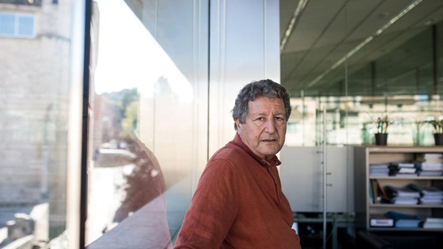 Entrevista a Sami Naïr / Carles Palacio