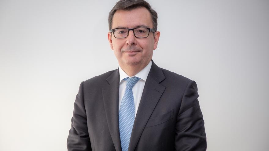 El exministro de Economía Román Escolano.
