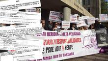 Seis años después del Alvia ya han discrepado de la versión oficial seis jueces, un fiscal y una agencia europea