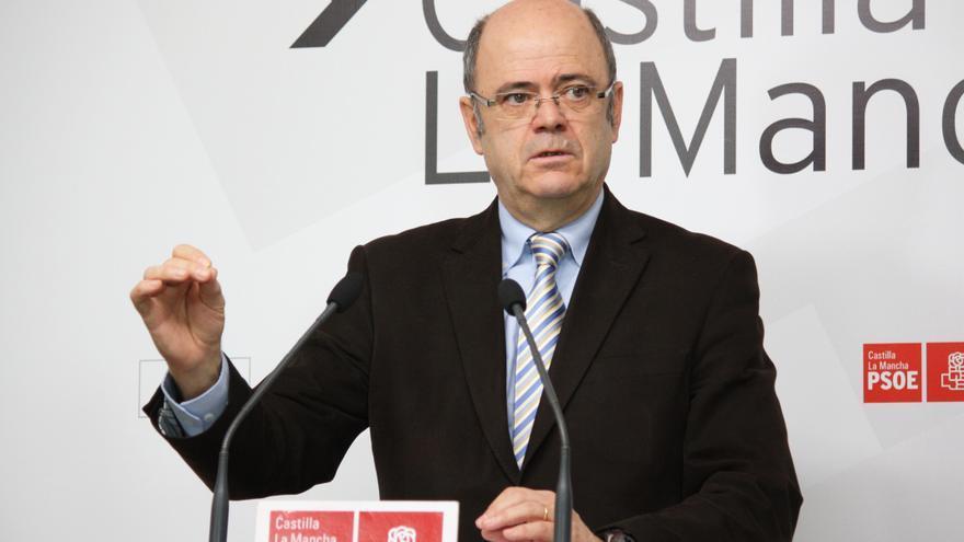 """PSOE cree que la aplicación de la PAC carece de """"suficiente acuerdo"""" de las comunidades autónomas"""