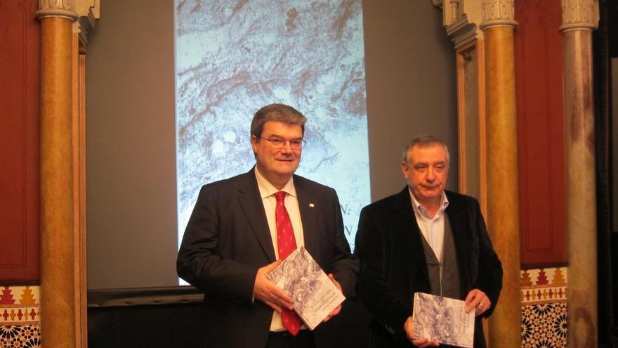Ayuntamiento de Bilbao publica un libro con un poemario desconocido de Gabriel Aresti y nueve cartas inéditas