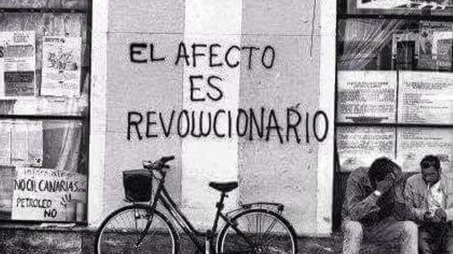 El afecto es revolucionario