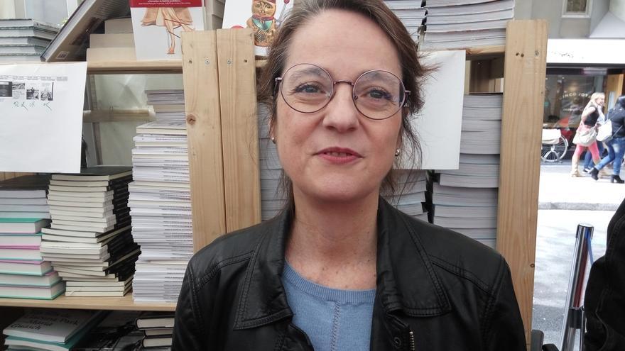 El Centro Andaluz de las Letras presenta el nuevo ensayo de Marta Sanz 'Monstruas y centauras'