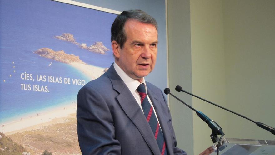 """Caballero recuerda que fue elegido presidente de la FEMP """"por 4 años"""", ante los cambios que pueda hacer Pedro Sánchez"""