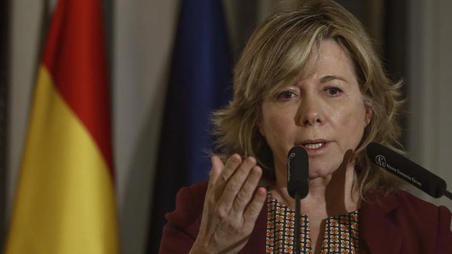 """Del Castillo descarta subidas de tarifas en sur europeo por fin del """"roaming"""""""