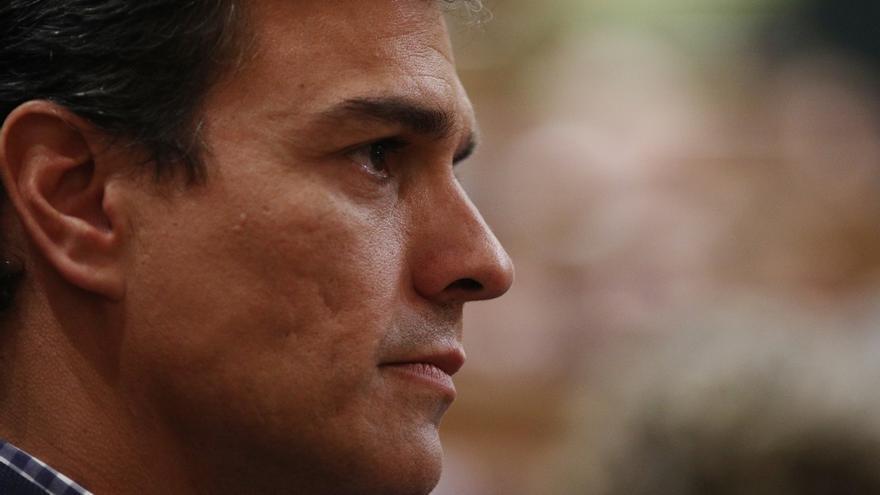 Pedro Sánchez visita hoy y mañana Gran Canaria y Tenerife