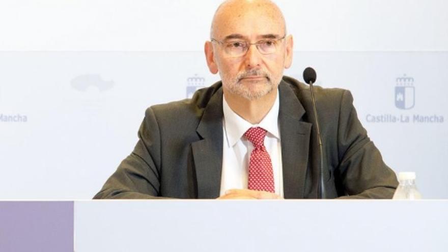Manuel Tordera, director general de Salud Pública en Castilla-La Mancha
