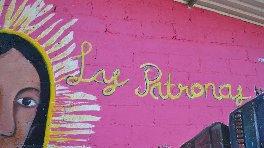 AeA México_Las Patronas