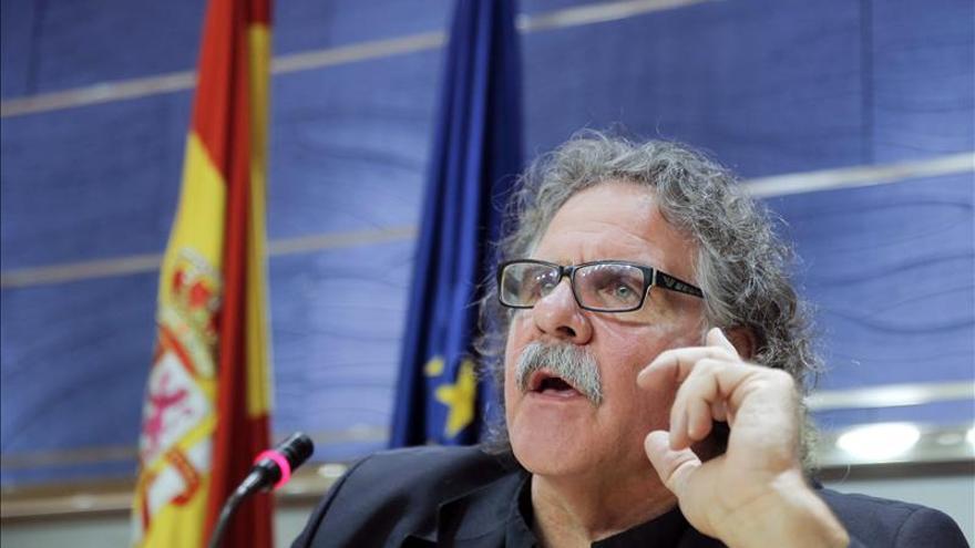 """ERC aplaude que se empiece a """"resquebrajar el modelo español de impunidad"""""""
