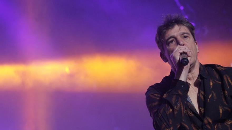 Danza Invisible regresa al festival que lanzó a la banda en los ochenta