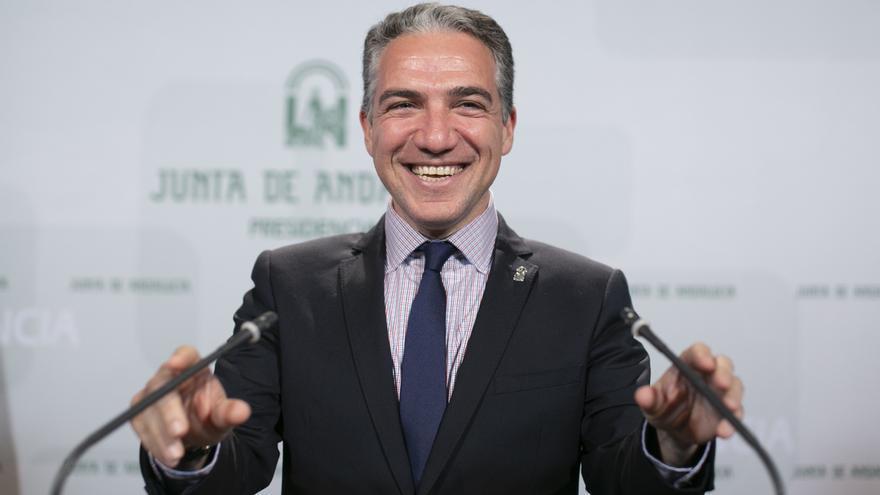 """Bendodo asegura que """"ningún proceso electoral"""" interrumpirá la comisión de investigación sobre la Faffe"""