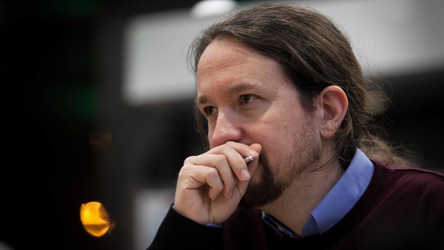 """Iglesias asegura que España y Europa """"deben defender la legalidad internacional"""" en Venezuela y no """"un golpe de Estado"""""""
