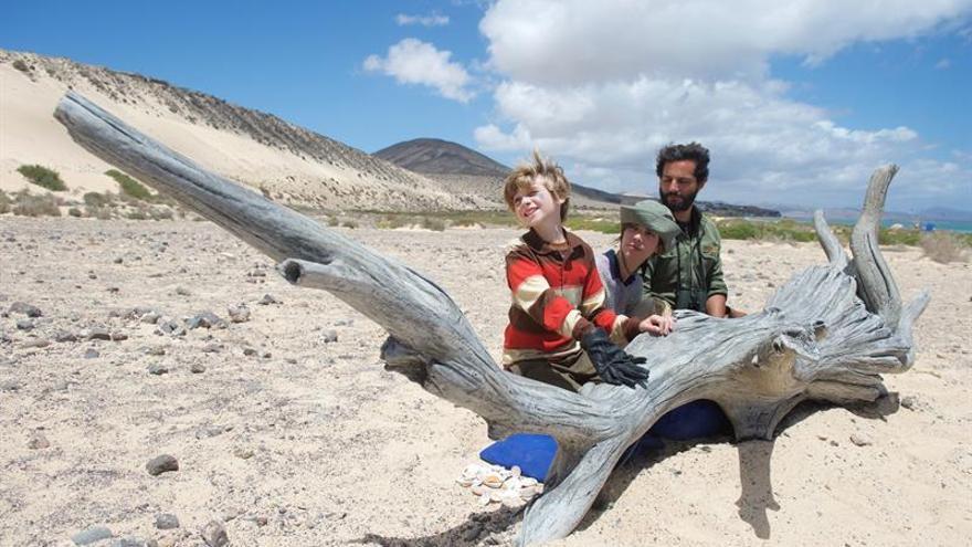 """Fuerteventura acogerá el preestreno de la película """"el Faro de las Orcas"""""""