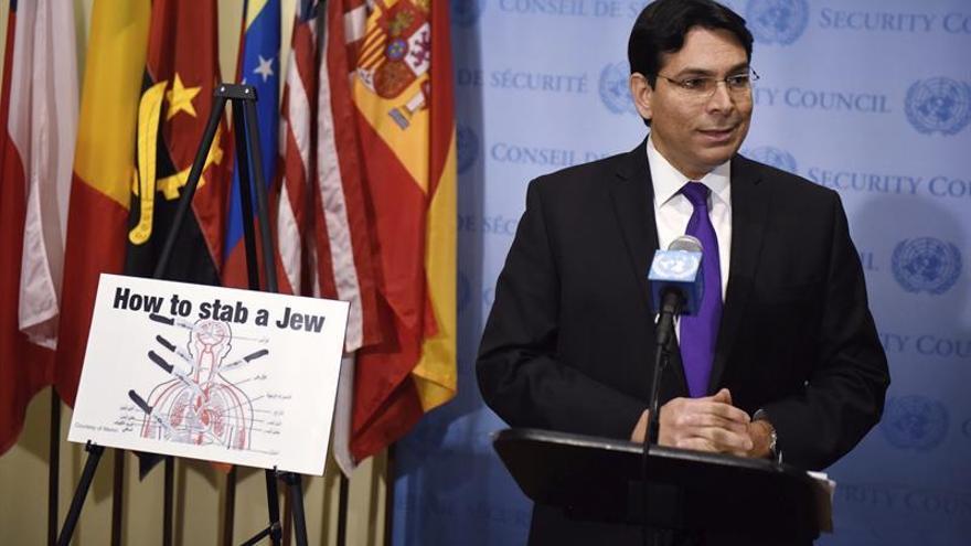 Israel celebra la salida de Estados Unidos de la Unesco