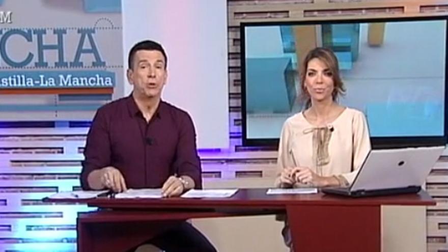 Captura del programa 'Ancha es Castilla-La Mancha'