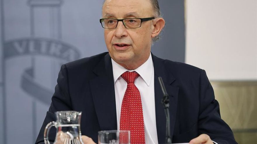 Hacienda recaudará 500 millones de euros adicionales con impuestos medioambientales