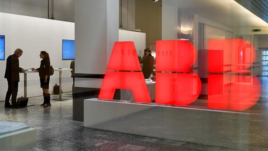 La tecnológica suiza ABB compra GE Industrial Solutions por 2.200 millones euros