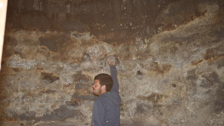 Cueva 6 de Risco Caído (ALEJANDRO RAMOS)