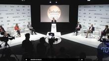 Fabra (PP) recoge el guante de diálogo lanzado por Punset (Ciudadanos)