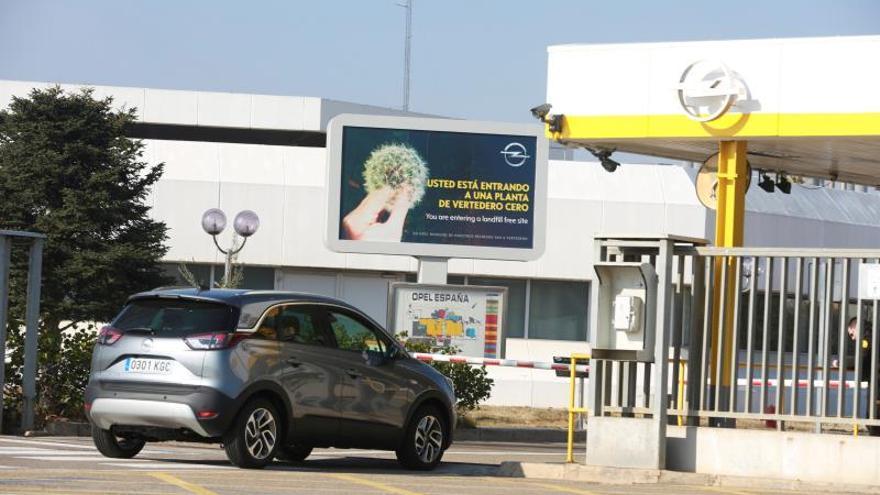 Opel acelerará en 2019 electrificación de gama y celebrará su 120 aniversario