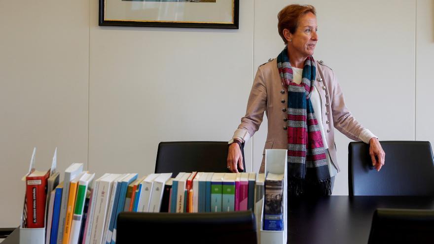 Fiscal Martín Nájera: La violencia machista fue sibilina en el confinamiento