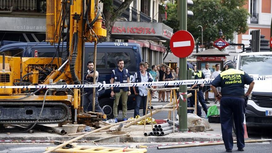 Los accidentes laborales se cobraron 301 vidas hasta junio,16 más que en 2015