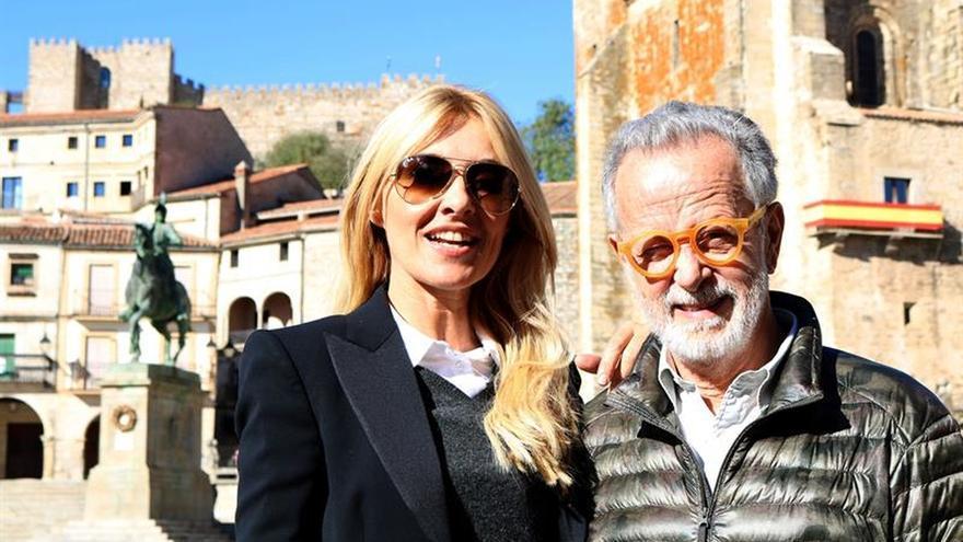 Colomo y Cayetana Guillén descartan un caso Weinstein en el cine español