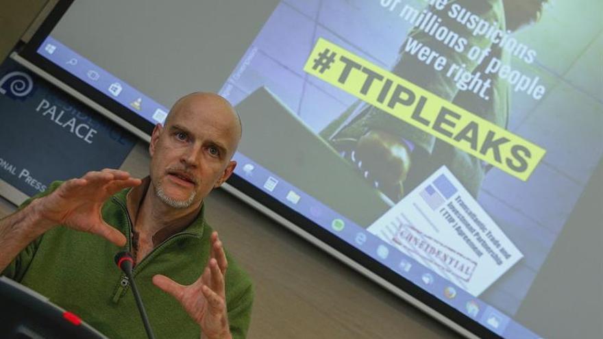 Greenpeace acusa a la UE de no velar por el medioambiente en el acuerdo con Japón