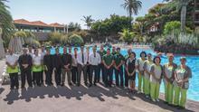 Establecimientos integrados en CIT Tedote y Asdetur logran nuevos premios nacionales e internacionales