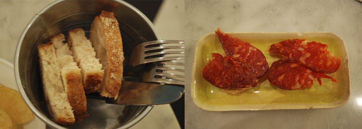 Díptico aperitivo y pan_Malasaña a mordiscos_Muy placer en conserva