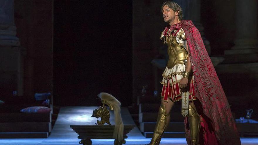 Alejandro Magno, el hombre por encima del mito