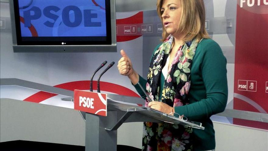 Valenciano, satisfecha por la solución dada a la joven salvadoreña
