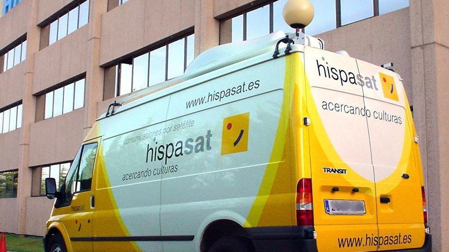 Hispasat se hace con las señales satelitales de Telefónica en Hispanoamérica