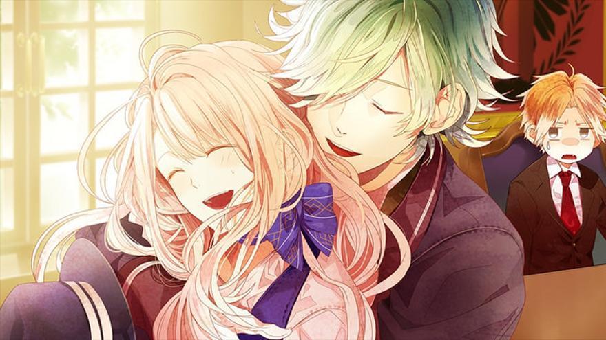 Los juego otome se centran en la relación romántica elegida por la protagonista