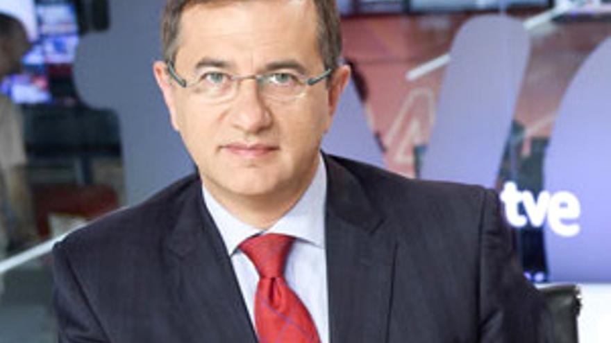 Más cambios en Informativos de TVE: Nuevo editor y posible presentador del TD Fin de Semana